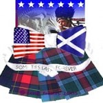 Happy Tartan Day! [and a freebie!]