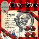 Clan Pack: Rob Roy