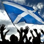 St. Andrews Day – Live from Scotland!