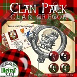 The Clan Packs are back!